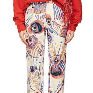 Dries Van Notten jeans size 29 BNWT